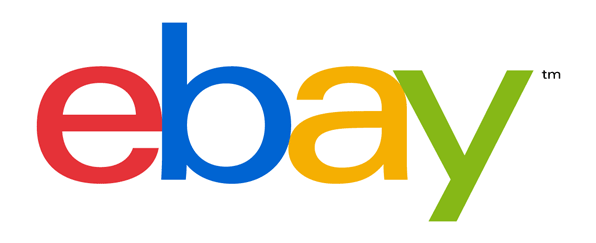 Here's the New eBay Logo Picture