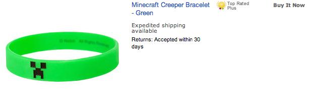 bad ebay listing title